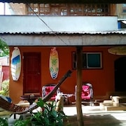 Coral Reef Surf Hostel