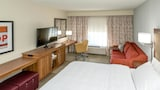 Hampton Inn McPherson - McPherson Hotels