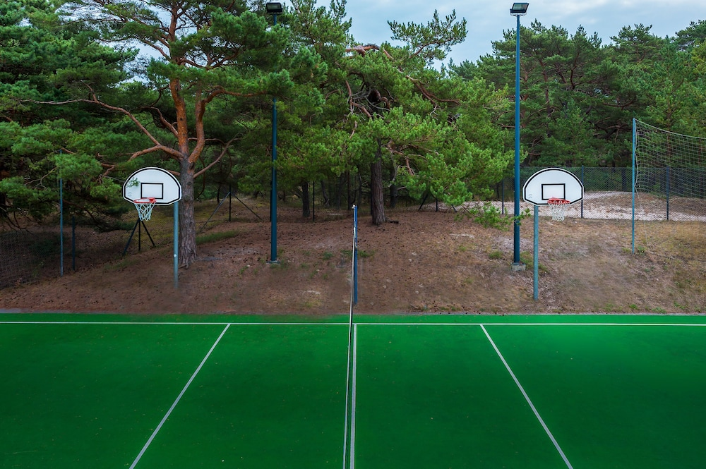 Tennis and Basketball Courts 58 of 119