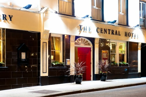 The Central Hotel Donegal