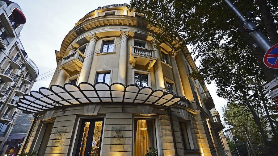 Astoria Tbilisi Hotel