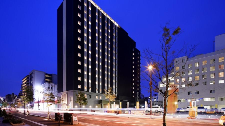 호텔 몬테 에르마나 후쿠오카