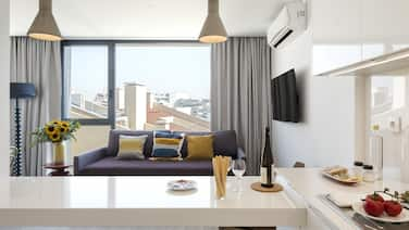 Lisbon Serviced Apartments - Parque