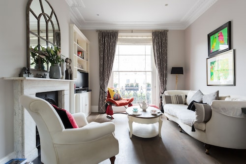 onefinestay - St John's Wood private homes