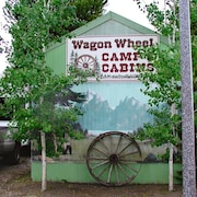 Wagon Wheel Cabins & RV Park