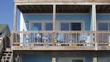 S Shore Drive 1108B 5 Br home by RedAwning - Surf City Hotels