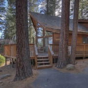 Allen Avenue Sleeps 9 in Incline Village by RedAwning