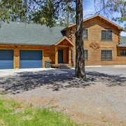 Snow Goose 4 Br home by RedAwning