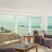 Seaview Condos 403 2 Br by RedAwning