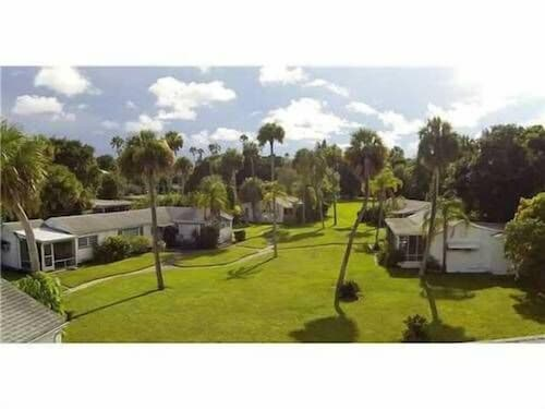 Great Place to stay Indian River Lagoon Waterfront Cottages near Fort Pierce