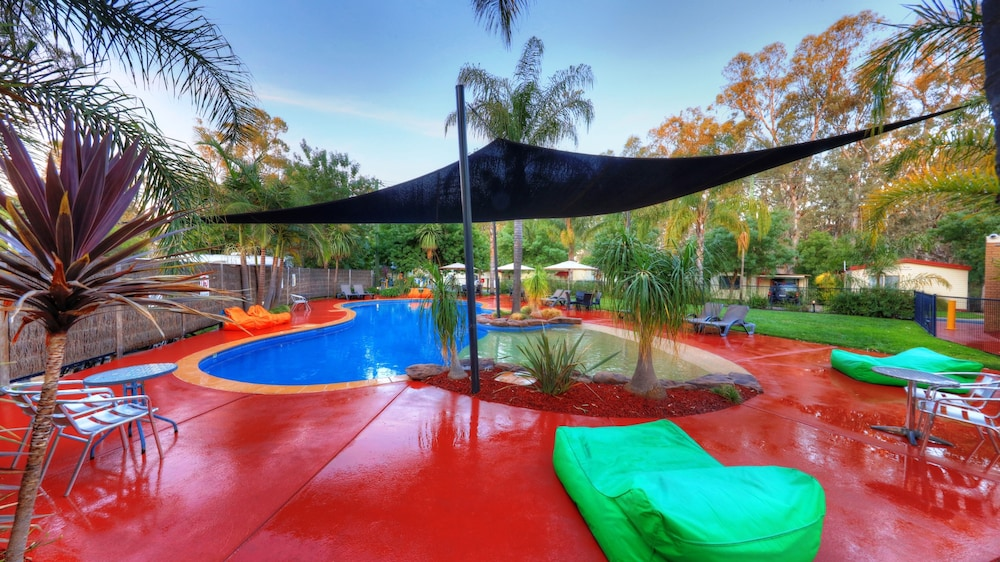 Moama Riverside Holiday & Tourist Park Moama, AUS - Best