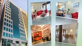 Al Nakheel Hotel Apartments by Mourouj Gloria - Abu Dhabi Hotels