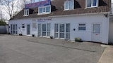 Travellers Rest Motel - Skegness Hotels