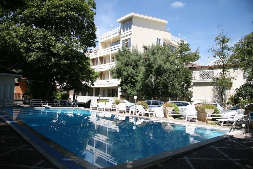 Mondial Relax Materassi.Mondial Park Hotel In Fiuggi Hotel Rates Reviews On Orbitz