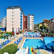 Club Big Blue Suite Hotel - All Inclusive