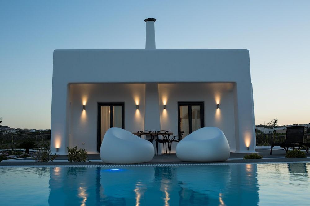 Zafira residence santorini grecia - Hotel con piscina privata grecia ...