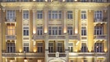 Luxury Spa Hotel OLYMPIC PALACE - Karlovy Vary Hotels