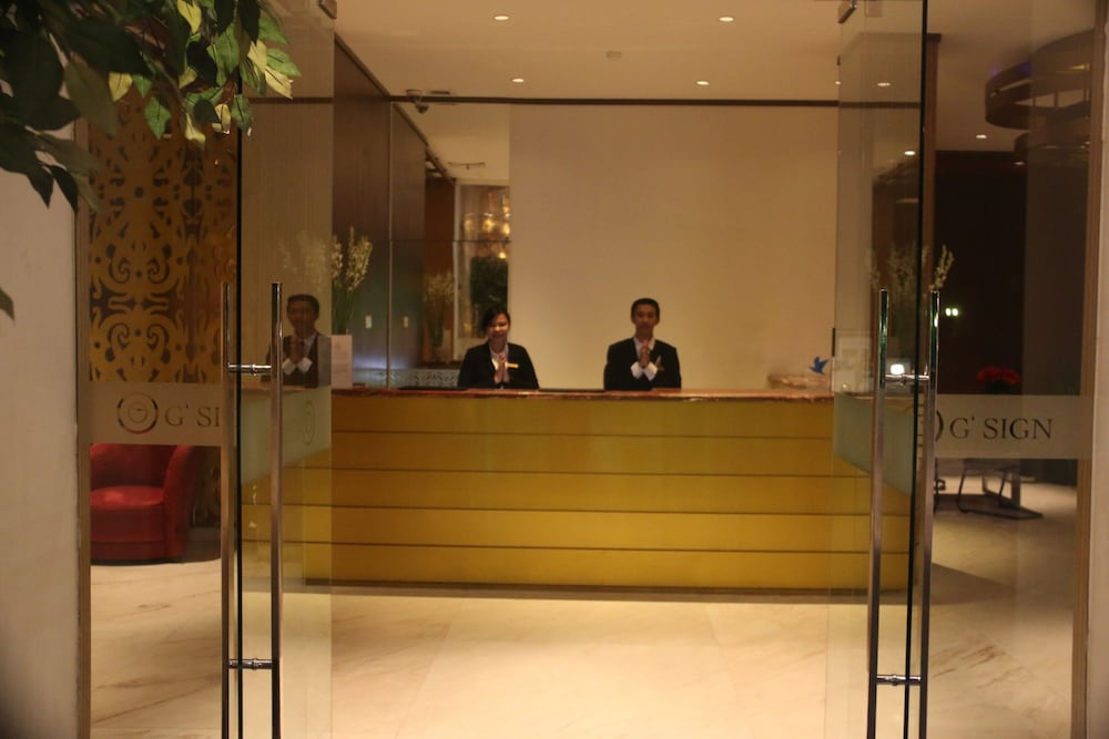 G Sign Hotel In Banjarmasin Hotel Rates Reviews On Orbitz