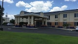 Regency Inn - Milton Hotels