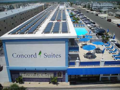 Great Place to stay Concord Suites near Avalon