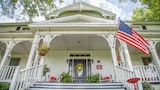 Orchard House Bed and Breakfast - Lovingston Hotels