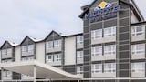 Microtel Inn & Suites by Wyndham Sudbury - Sudbury Hotels