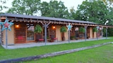 Night Bird Ranch - Ledbetter Hotels