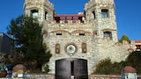 The Castle - Nestos Hotels