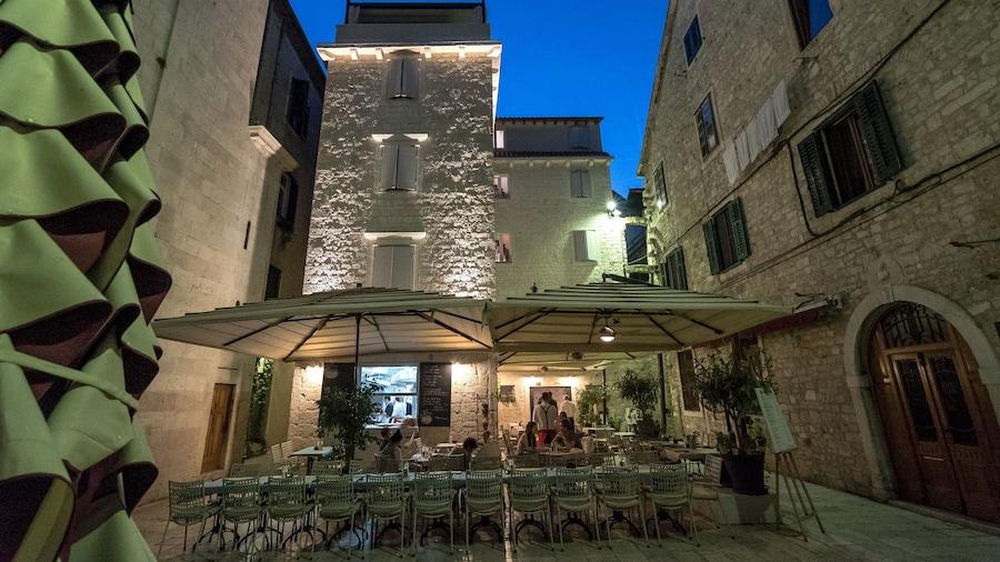 Murum Boutique Hotel