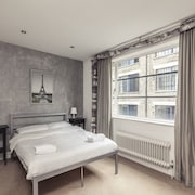 City Stay Aparts - London Bridge Luxury Penthouse
