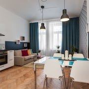 Comfortable Prague Apartments