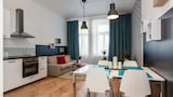 Comfortable Prague Apartments - Prague Hotels