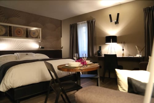 Room, Splendori Suite
