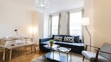 FG Apartments - The Fulham Broadway - London Hotels