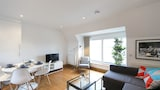 FG Apartments - The Fulham Hammersmith - London Hotels