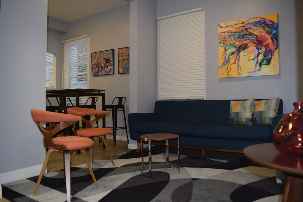 Featured Image ... & The Urban in San Francisco   Hotel Rates u0026 Reviews on Orbitz