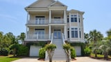 186 Tidewater Watch 6 Br home by RedAwning - Georgetown Hotels