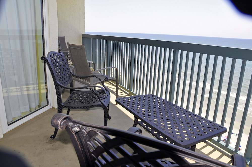 Ashworth Condo Myrtle Beach