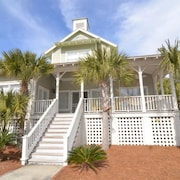 724 Palmetto View 4 Br home by RedAwning