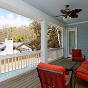 13 Moonshell Road 4 Br home by RedAwning