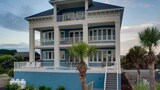 29 Singleton Beach Place Oceanfront 6 Br home by RedAwning - Hilton Head Island Hotels
