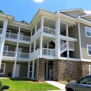 Tullamore 205 3 Br condo by RedAwning