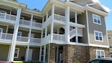 Tullamore 205 3 Br condo by RedAwning - Longs Hotels