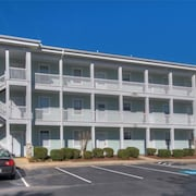 Magnolia Place 303 4655 2 Br condo by RedAwning