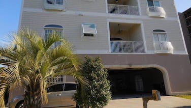 All About Chillaxin 304D Windward Palms - 4 Br Condo