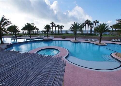 Book Diamond Beach 212 by RedAwning | Galveston Hotel Deals