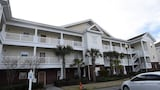 Willow Bend 1525 3 Br condo by RedAwning - North Myrtle Beach Hotels