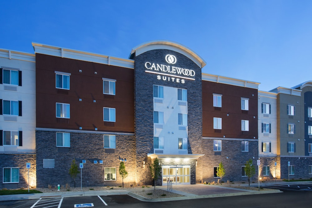 Featured Image, Candlewood Suites Longmont