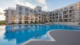 Diamond Beach - BOURGAS Hotels