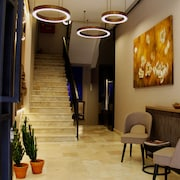 Tophane Suites